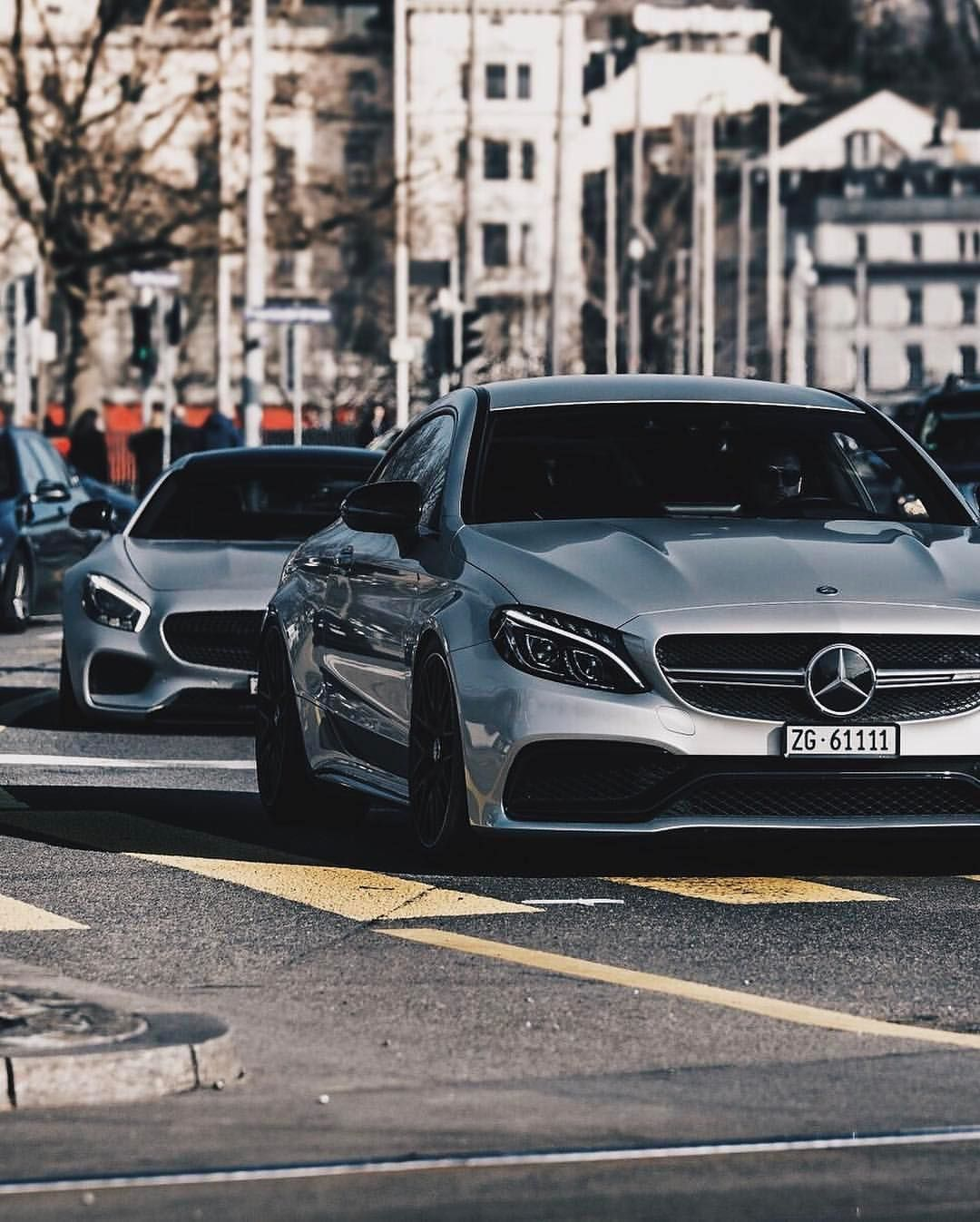 """61 Likes, 2 Comments - CarsUnlimitedPage (@carsunlimitedpage) on Instagram: """"///AMG SQUAD #mercedes #mercedesamg #amg #mercedesbenz #mercedesc63s #exotic #squad"""""""