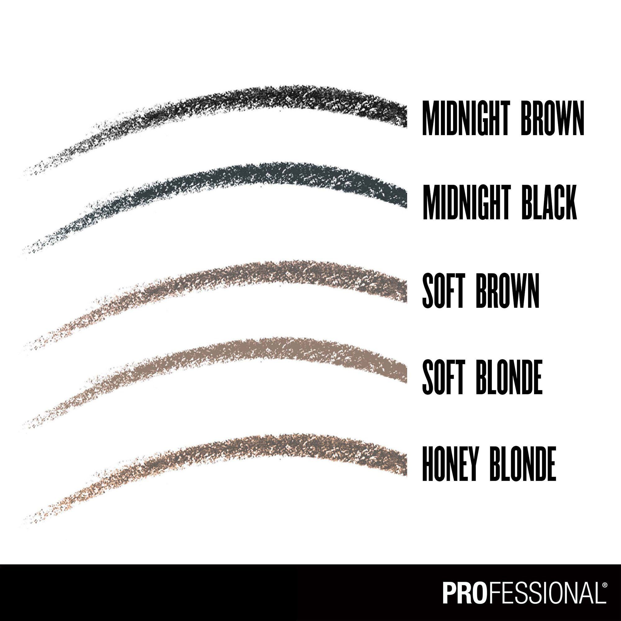 Covergirl Brow And Eye Makers Pencil Soft Blonde 520 06 Oz