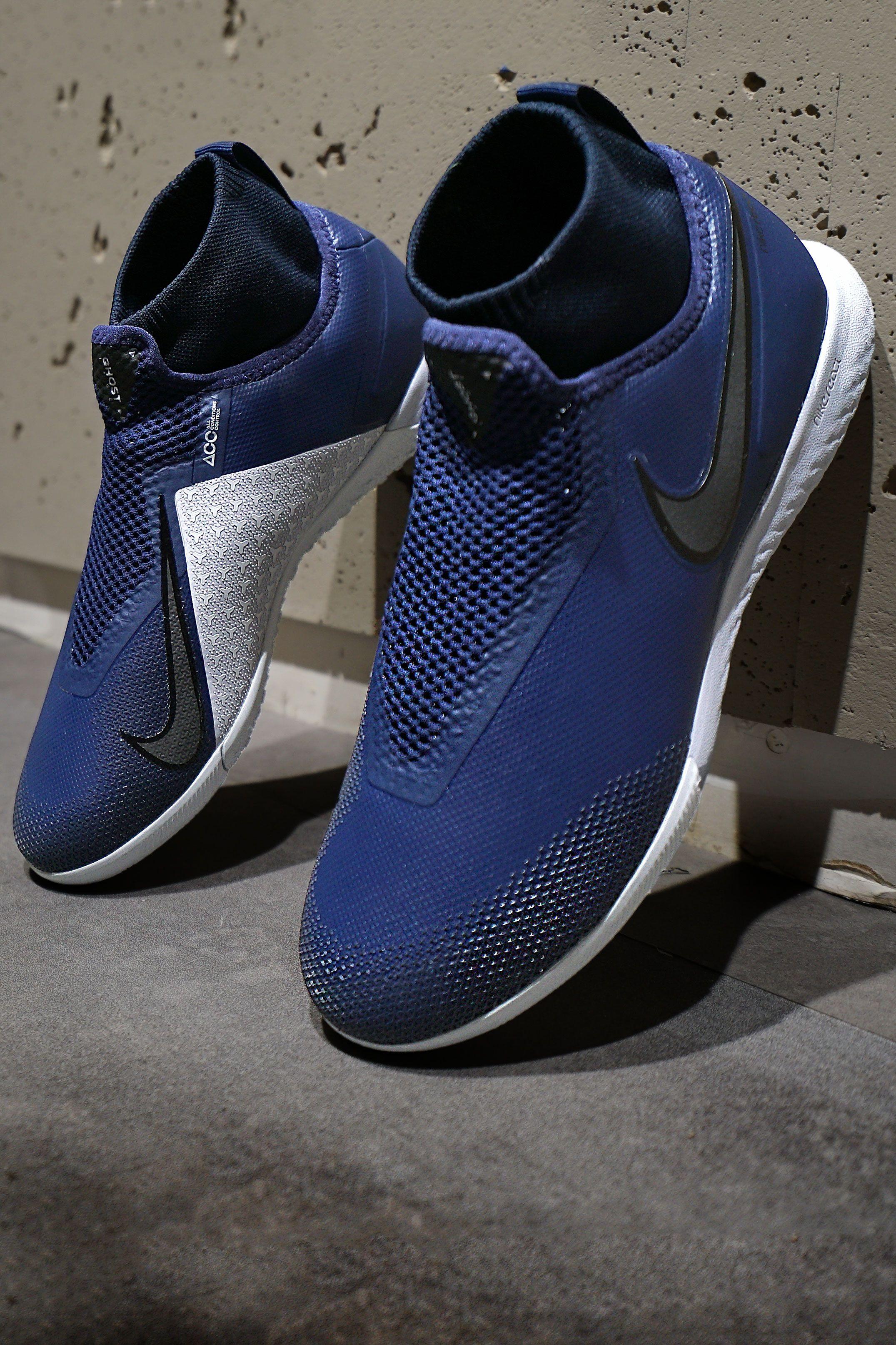f3edcd655aed0 futbolmaniacom  Edición limitada   🔹 Nike React Phantom Visión Pro para  fútbol sala 🔹 Las