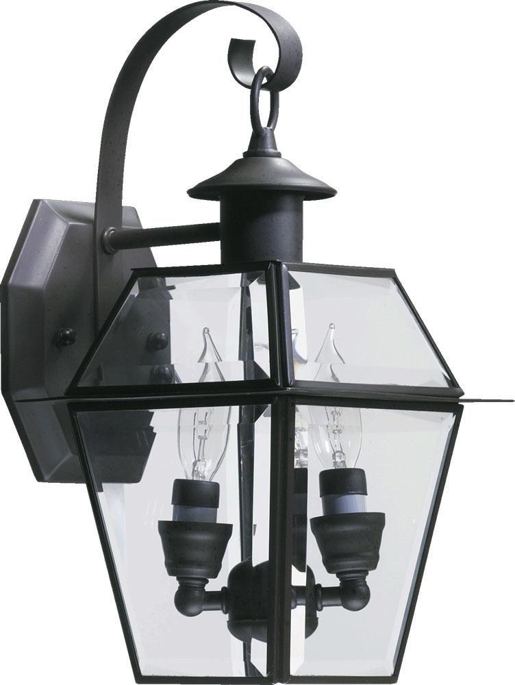 Duvall 2lt Wall Lant Bz Cwrl Lumenarea Lighting Ceiling Fans Wall Lantern Home Lighting
