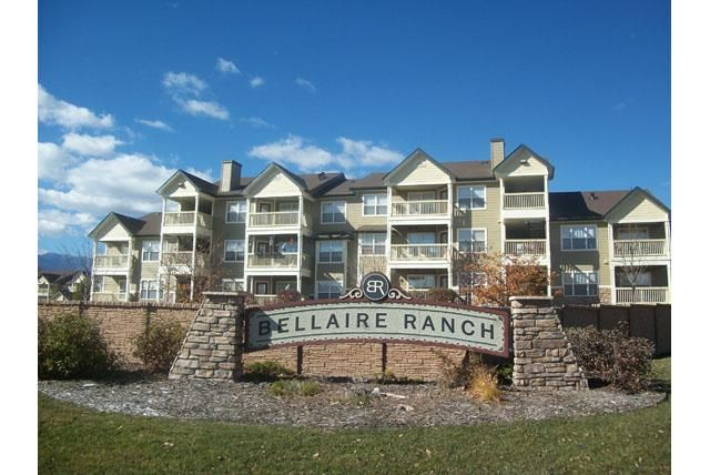 Blue Skies And Wide Open Spaces At Bellaire Ranch Apartments Colorado Springs Apartments Colorado Springs Bellaire
