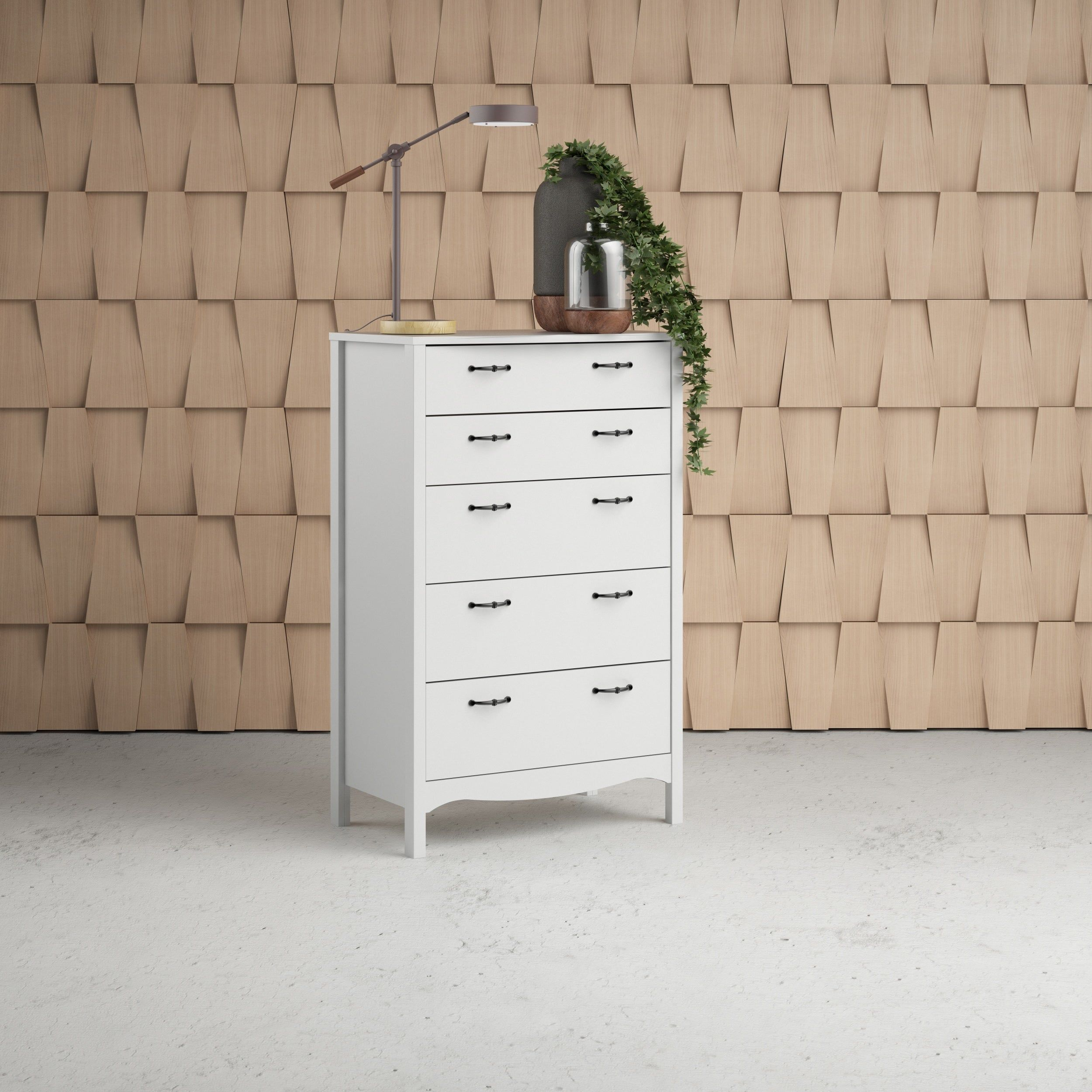 Overstock Com Online Shopping Bedding Furniture Electronics Jewelry Clothing More 5 Drawer Chest White Chests Big Furniture [ 2500 x 2500 Pixel ]