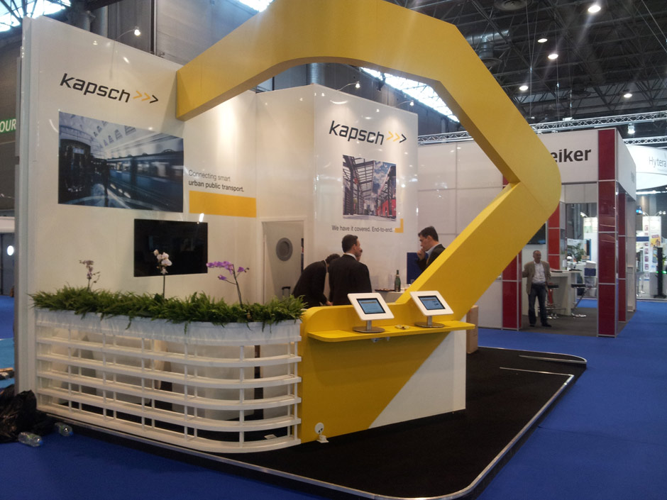 Exhibition Stand Themes : Spark international is the best #exhibitionsstandcontractors and