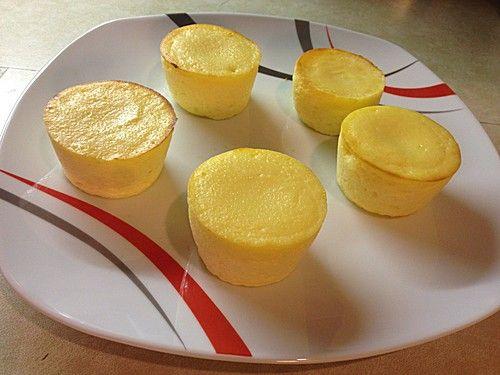 Käsekuchen-Muffins | Käsekuchen muffins, Käsekuchen und Muffins