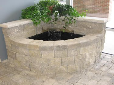 Small koi pond thread small corner patio goldie pond filtration koi ponds pinterest - Corner pond ideas ...