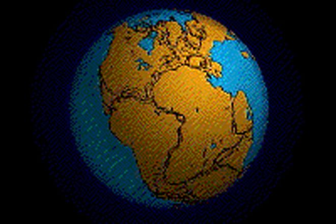 Have there always been continents gumiabroncs Choice Image