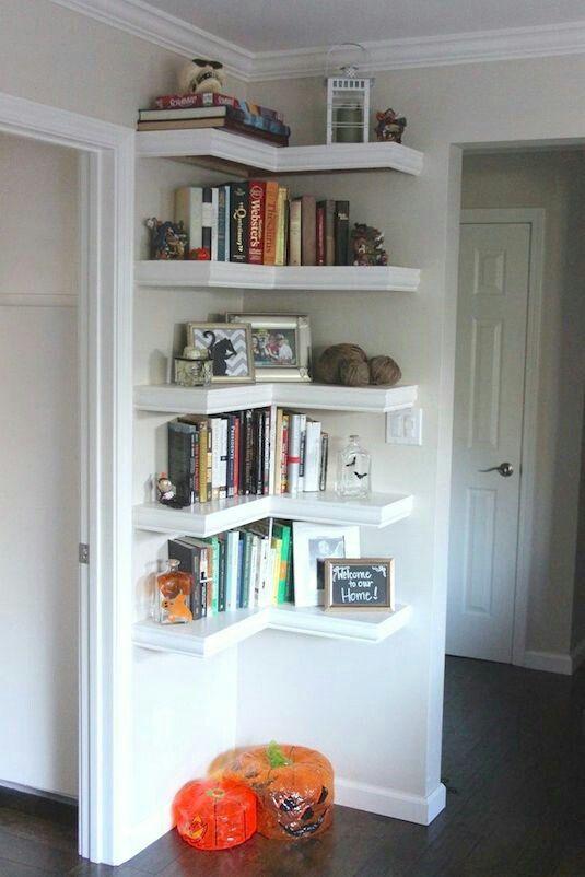 tolles eckregal mehr hyllyj wohnzimmer wohnung m bel ja wohnen. Black Bedroom Furniture Sets. Home Design Ideas