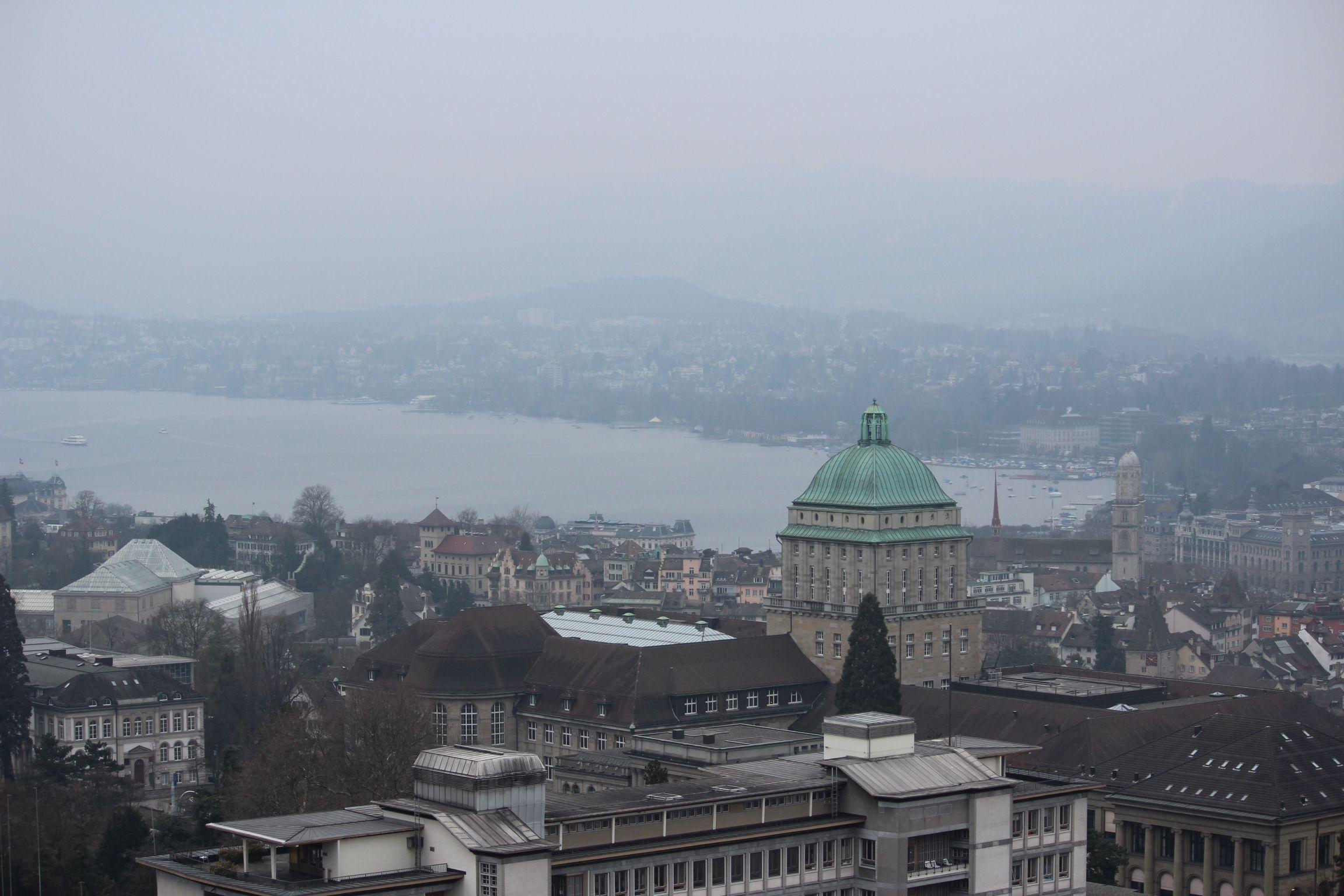 Zürich Uni