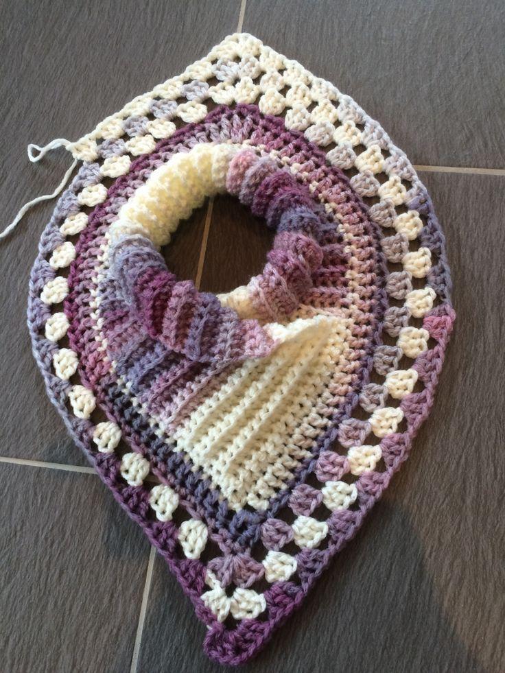 Photo of Idas Poncho #amigurumi #crochet #stricken #amigurumi Muster #crochet afghan p …