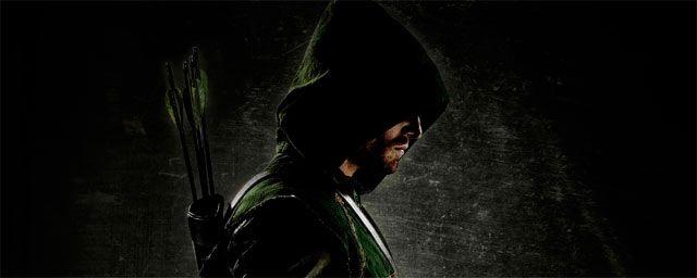 'Arrow': La identidad secreta de Oliver peligra en la recta final de la segunda temporada - Noticias de series - SensaCine.com