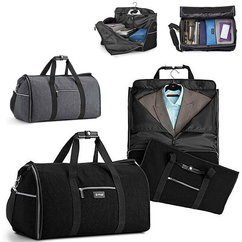 plus récent 2be58 a0918 Sac de rangement de voyage Sac à dos unisexe bagage à main ...