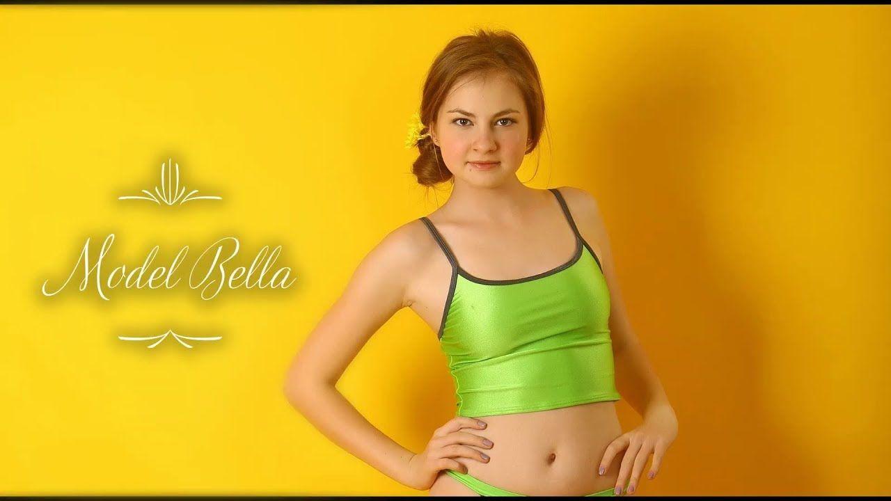 bella k pics
