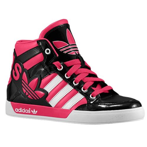Adidas Shoes Black For Girls