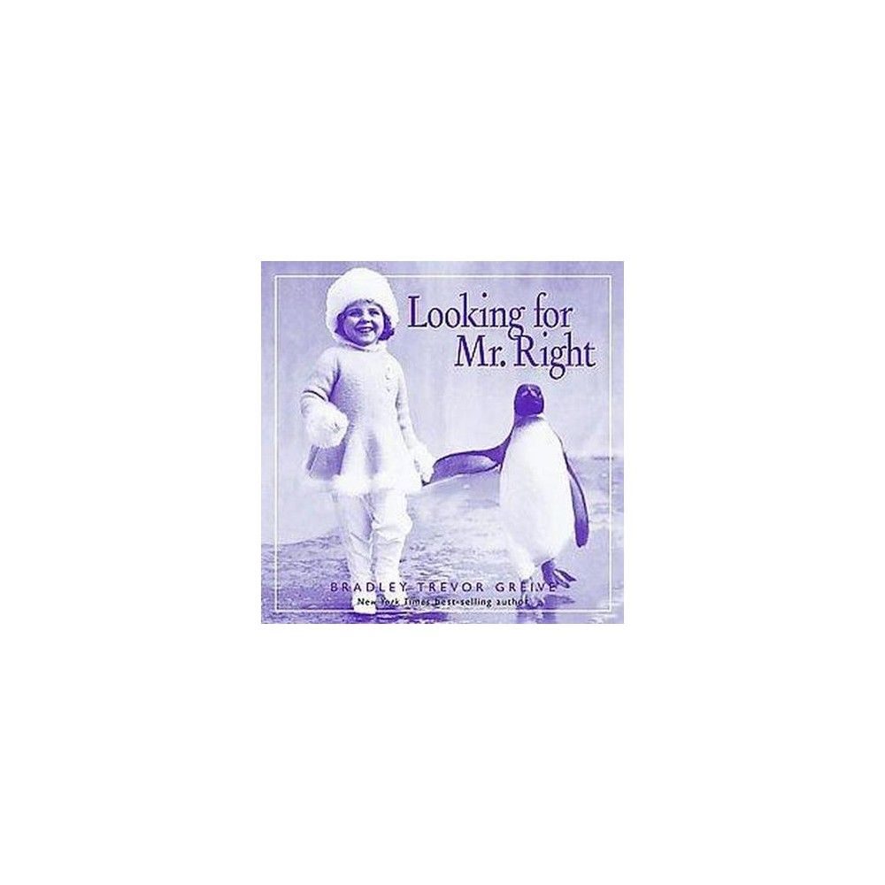Looking for Mr. Right (Hardcover)