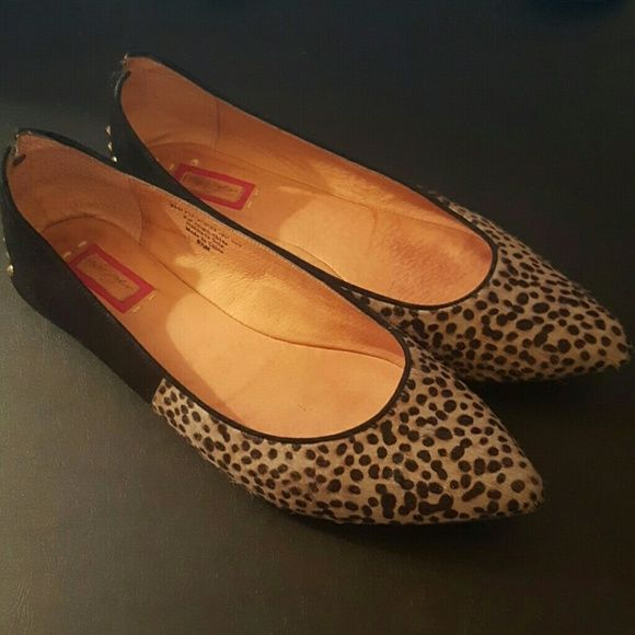 3297e1f6535 Halogen Flats Women 8.5M Good condition Lightly worn Halogen Shoes Flats    Loafers