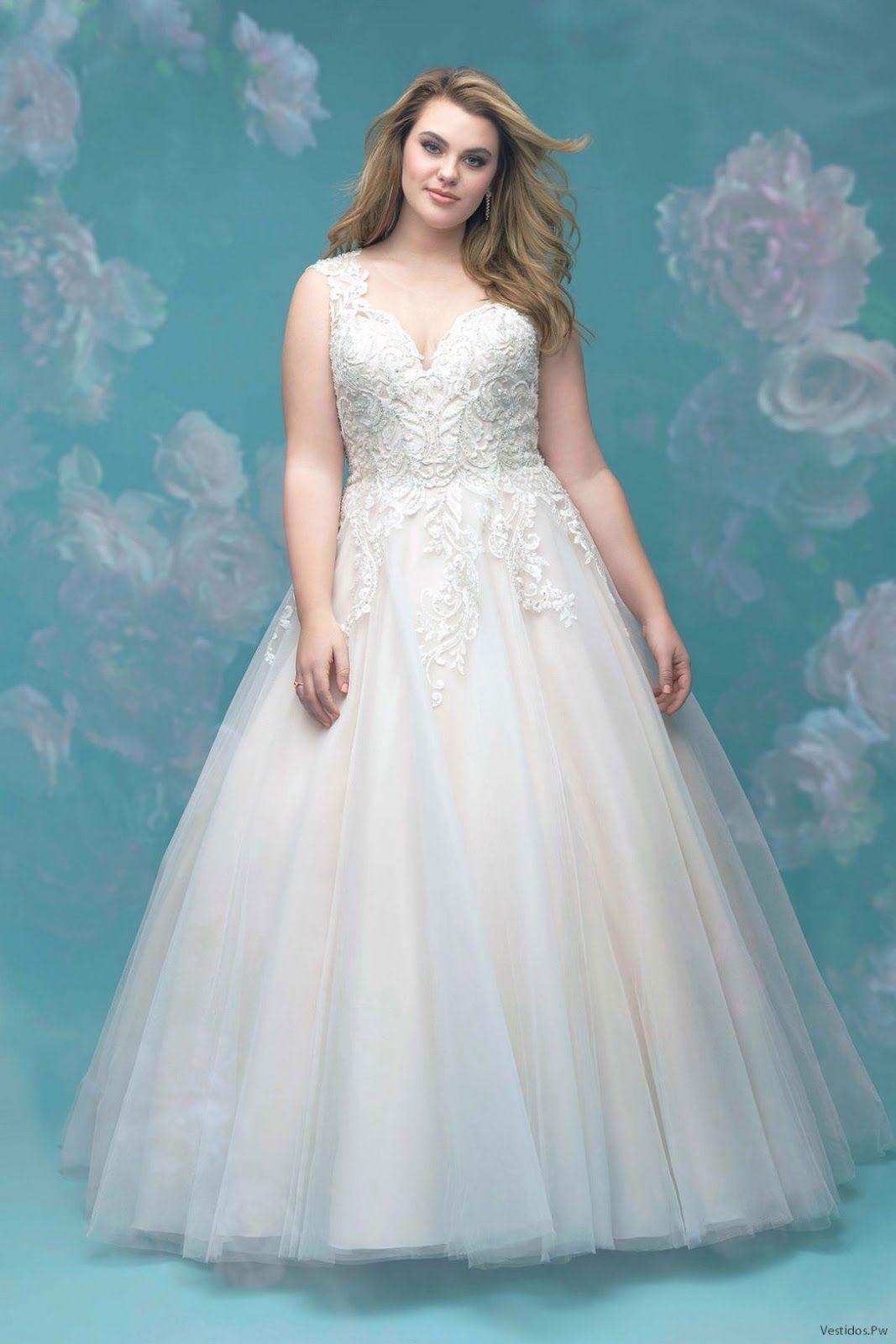 Vestidos-de-novia-para-gorditas-boda-civil+%2810%29.JPG (1067×1600 ...