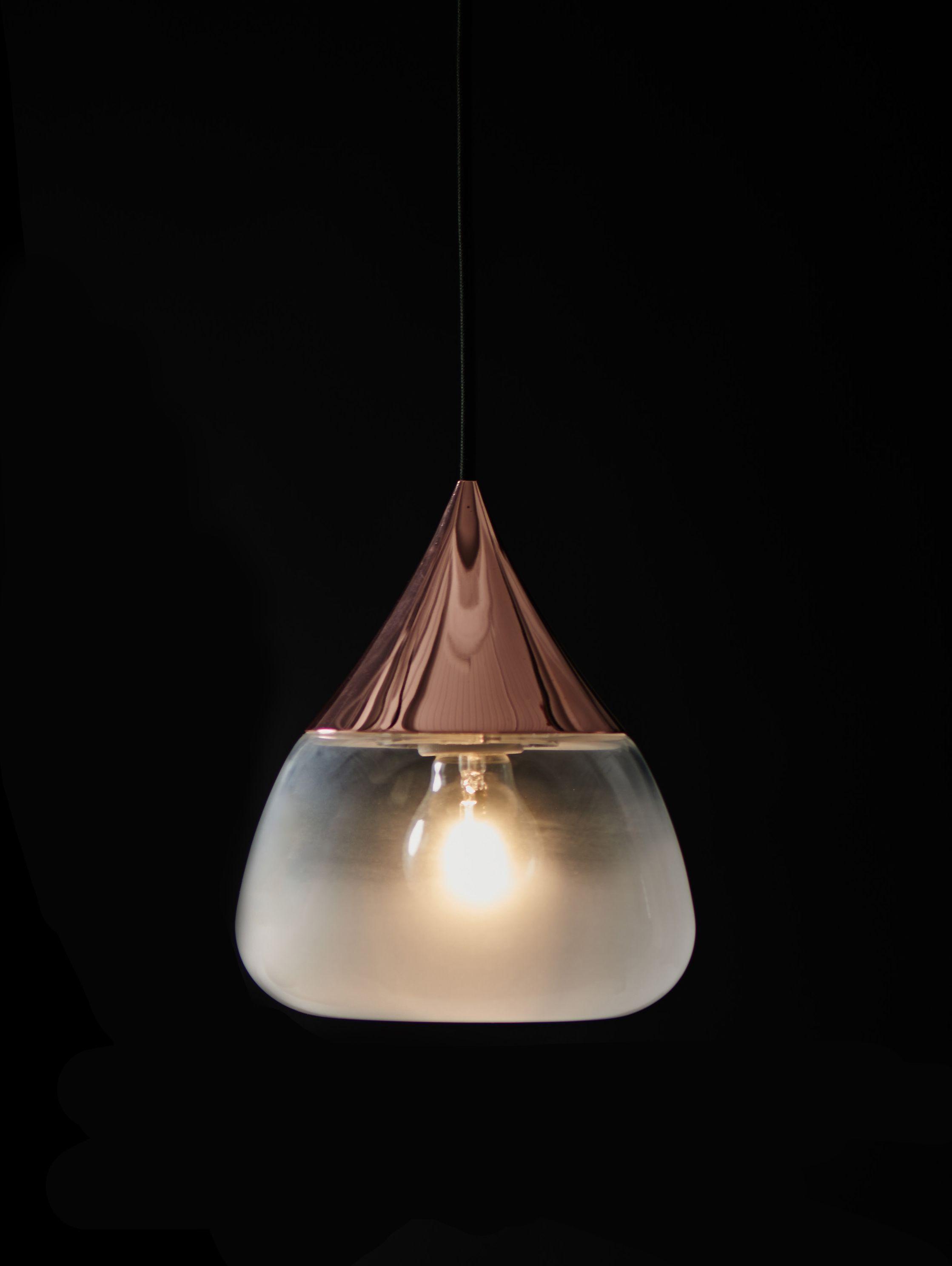 Mist Pendant M Unusual Pendant Lights Light Organic Lighting Unusual kitchen pendant lights