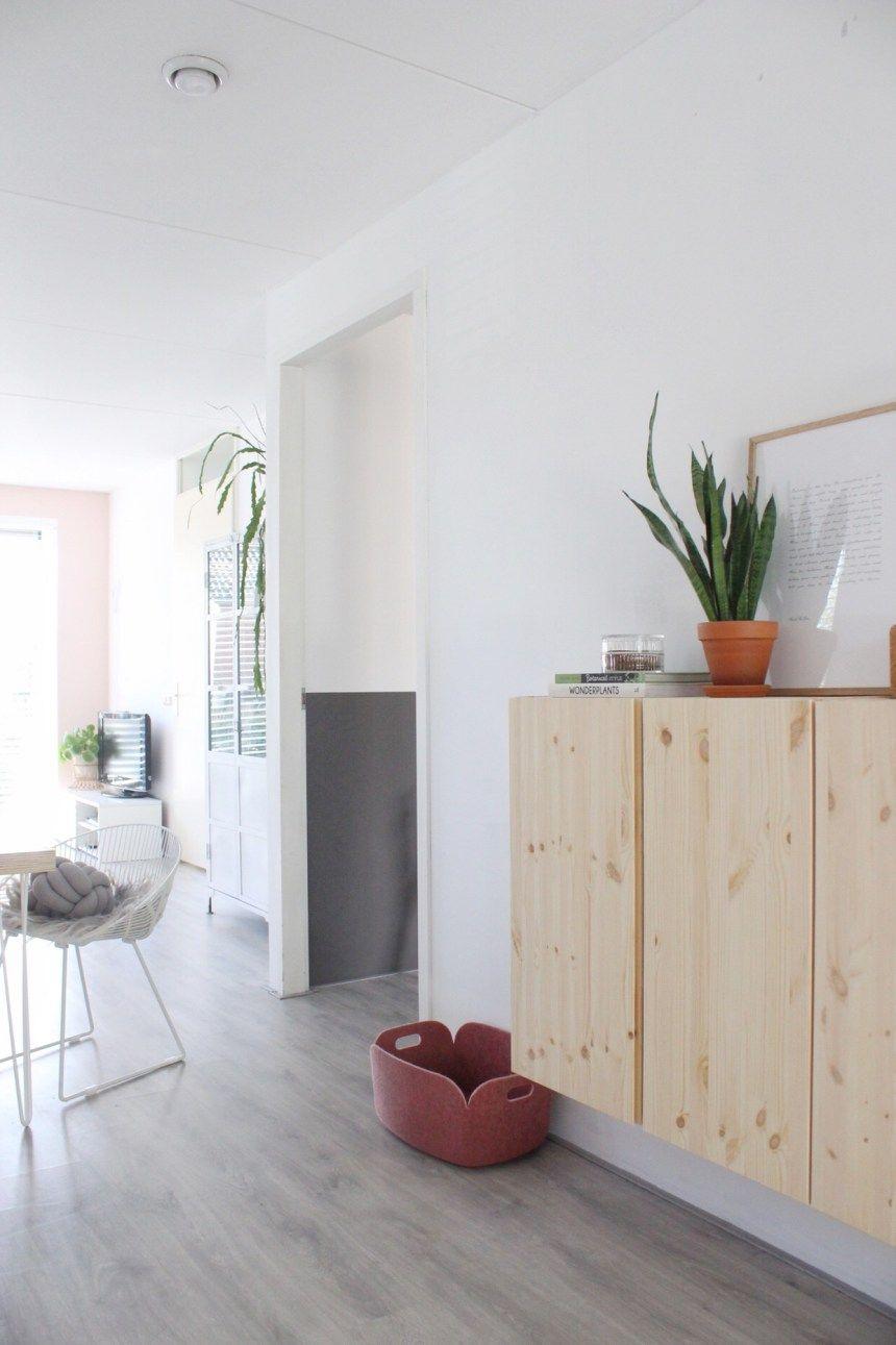Inspiratie Van De Ivar Kast Van De Ikea In Mijn Interieur En