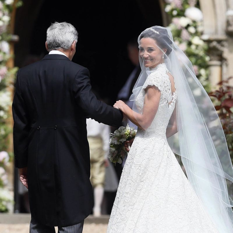 Pippa Middleton S Wedding Wasn T Immune To A Corny Best Man Speech Pippa Middleton Wedding Dress Pippa Middleton Wedding Middleton Wedding