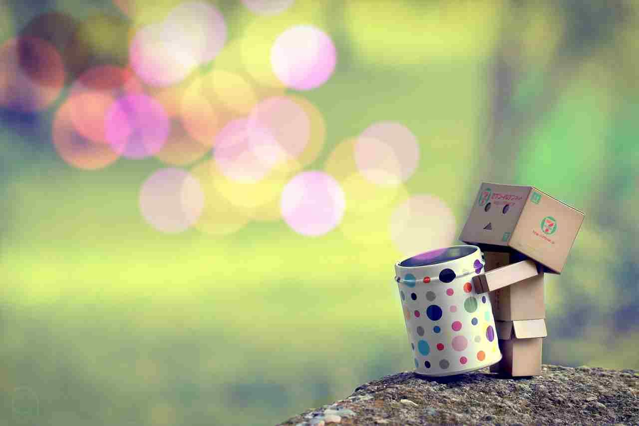 Danbo Wallpapers Danbo Tumblr Backgrounds Cool Backgrounds