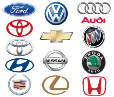 Mira Todas Las Marcas De Autos Del Mundo Logos Muy Famosos Logotipos De Marcas De Coches Logotipos De Carros Logos De Coches