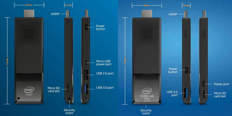 Intel Compute Stick - un PC in buzunarul tau | idevice
