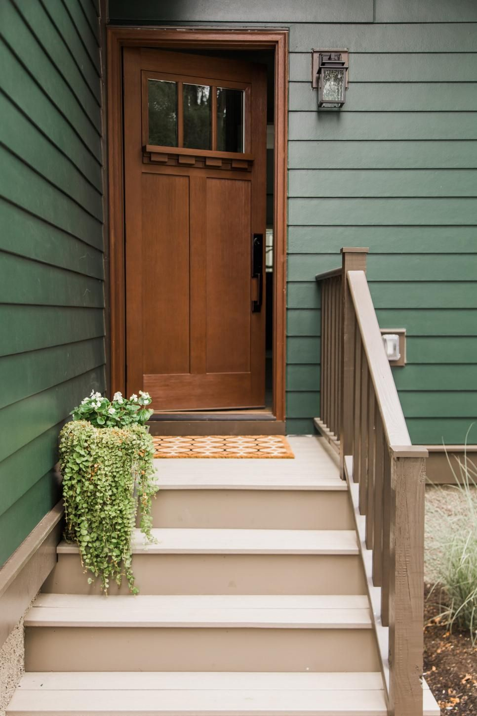 Hgtv front door sweepstakes entry