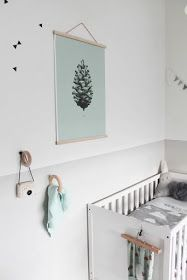 Inspiration Deco Interieurs Gris Smoke Ou Vert D Eau Blanc Et