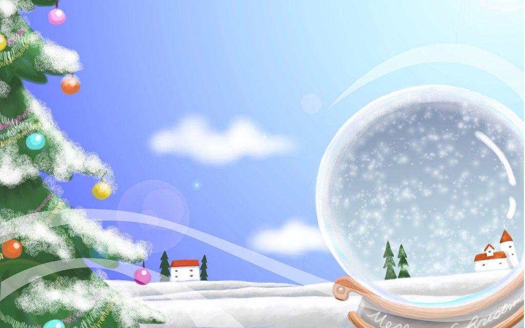 Fondos De Pantalla Bonitos De Navidad: Fondos De Paisajes Para Bebes Para Pantalla Hq 4