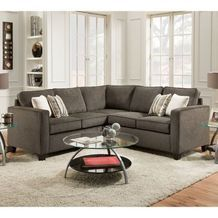 Amazing Midtown 2 Piece Sectional From Hhgregg 748 00 25 Off Evergreenethics Interior Chair Design Evergreenethicsorg