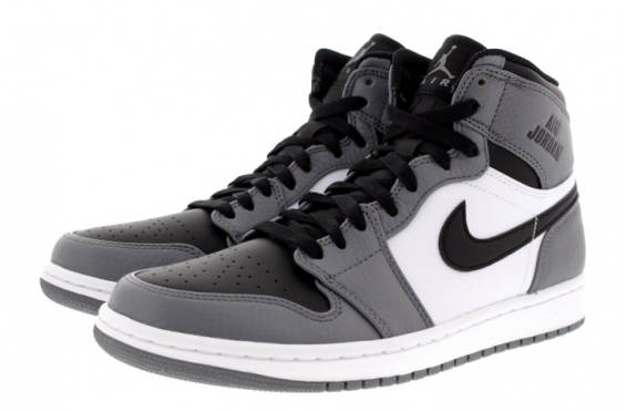 7fd0d60f1e8b The Air Jordan 1 Rare Air Shadow Will Debut Next Year