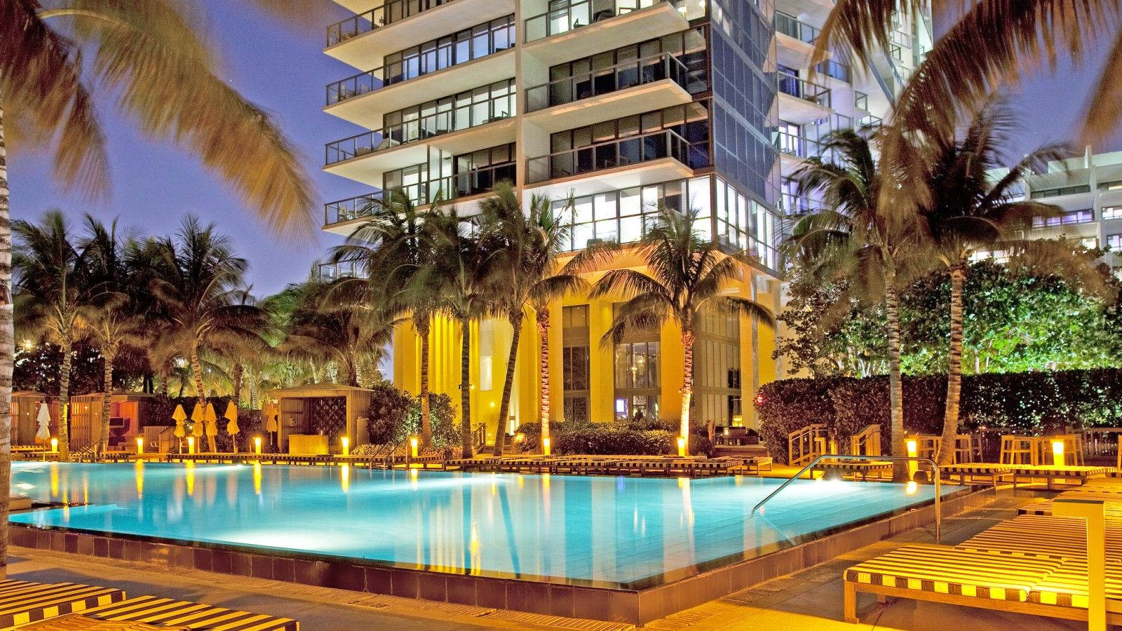 South Florida Luxury Hotels Google Search