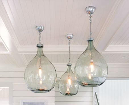 Demijohn Lights Lighting By Modenus Let There Be