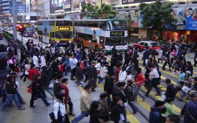 الأمم المتحدة عدد سكان العالم سيرتفع لـ9 8 مليار نسمة في2050 مباشر توقع تقرير حديث للأمم المتحدة زيادة عدد س Tourist Hong Kong Hong Kong Travel