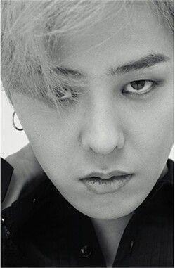 G Dragon x GQ Korea magazine