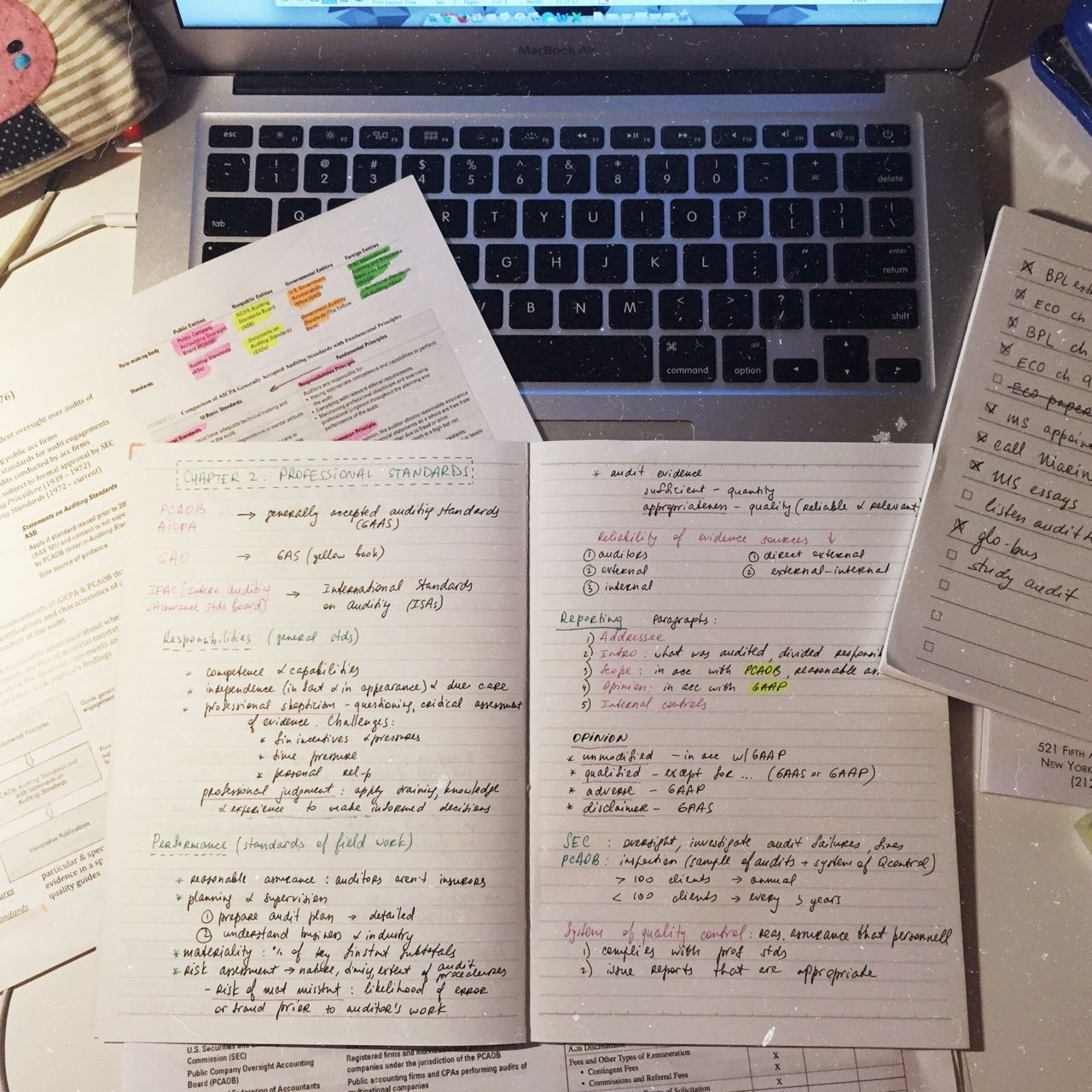 Pinterest andreadinj study pinterest studyblr study studying for my audit midterm fandeluxe Image collections