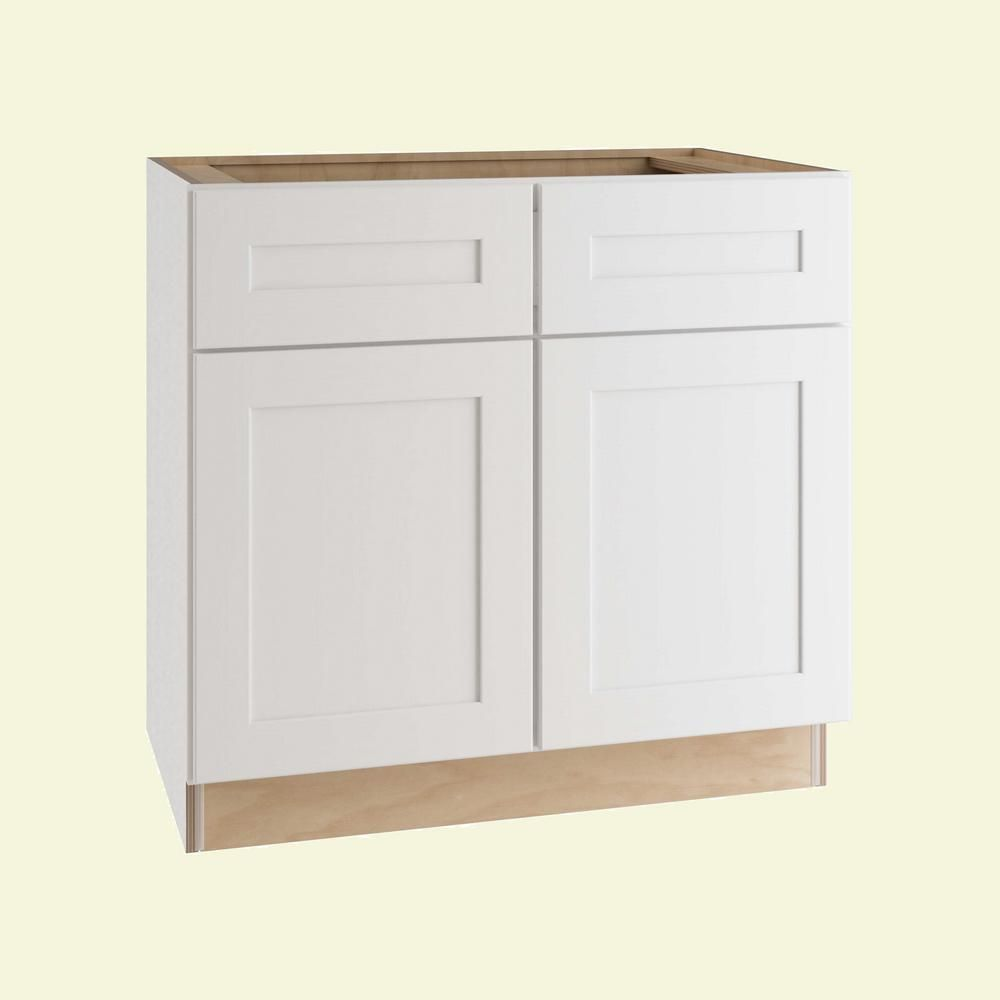 Home Decorators Collection Newport Assembled 33 In X 34 5 In X 24 In Base Kitchen Cabinet W In 2020 Laundry Room Renovation Base Cabinets Home Decorators Collection