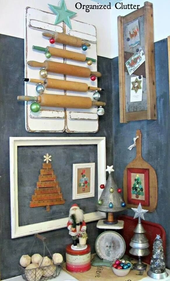 Look at all these fabulous ideas for reusing old items!