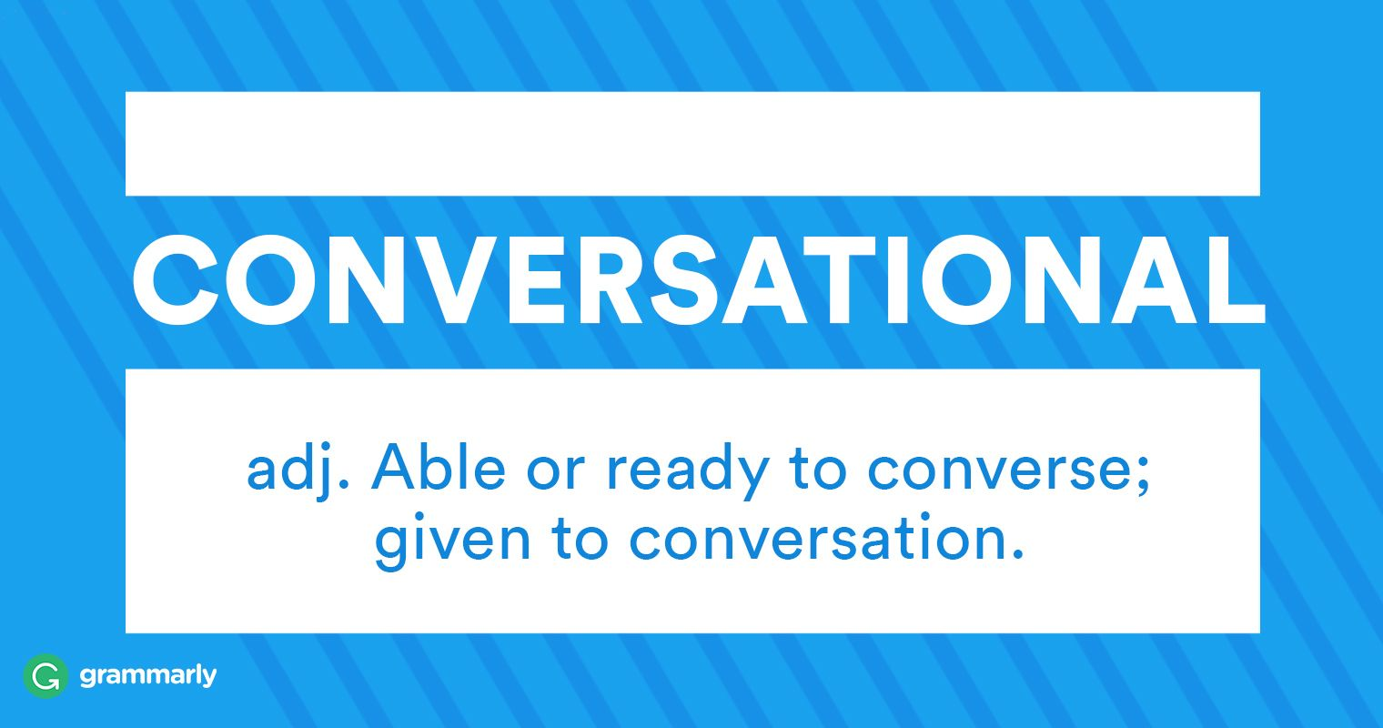 14 Conversational Skills You Can Easily Learn and Apply at Work