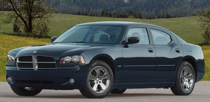 2009 dodge charger owners manual the dodge charger is a complete rh pinterest com 2009 Dodge Charger Black Dodge Charger SXT 2010