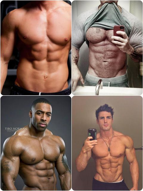 Do women like muscular men