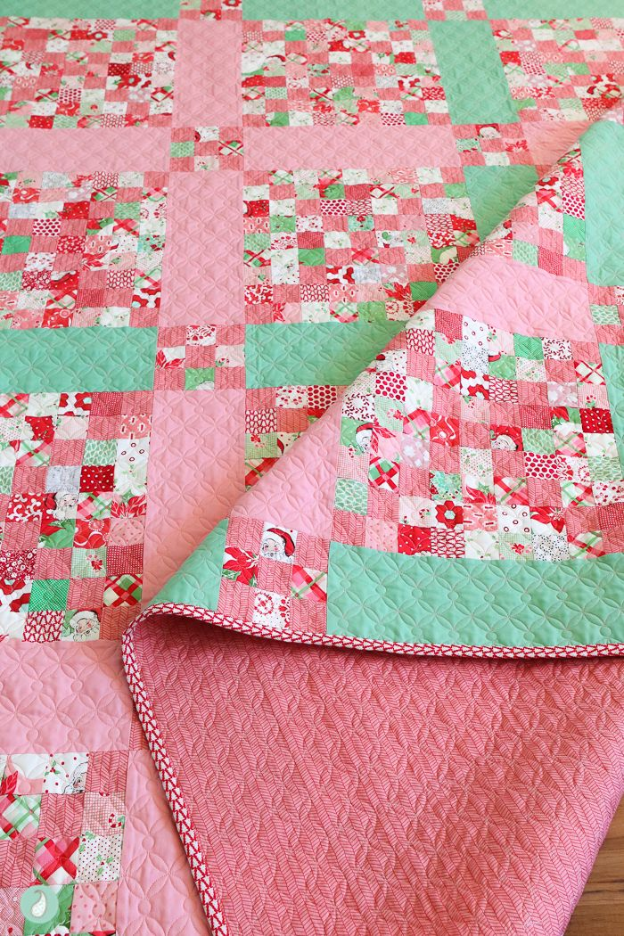 FA Edmunds American Legacy Quilt EXTENSION KIT ONLY