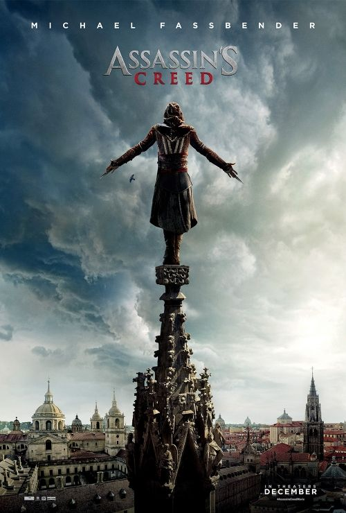 assassin's creed movie free  in hindi