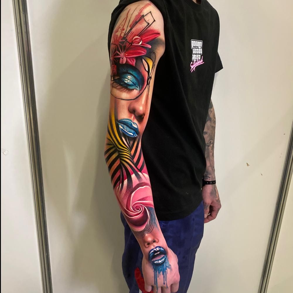 Best Shoulder Tattoos World Famous Tattoo Ink In 2020 World