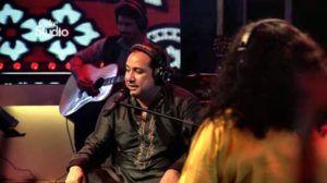 Chaap Tilak Lyrics (with English Meaning) | Coke Studio ...