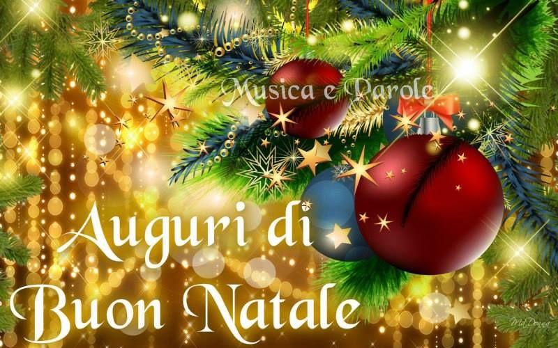 Natale Immagine 898 Auguri Di Buon Natale Buon Natale