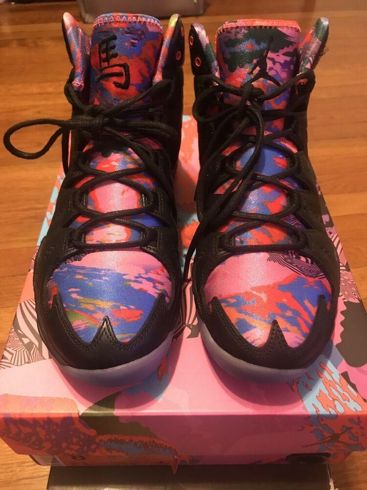 d9f9706b5691 Nike Jordan Melo M10 YOTH