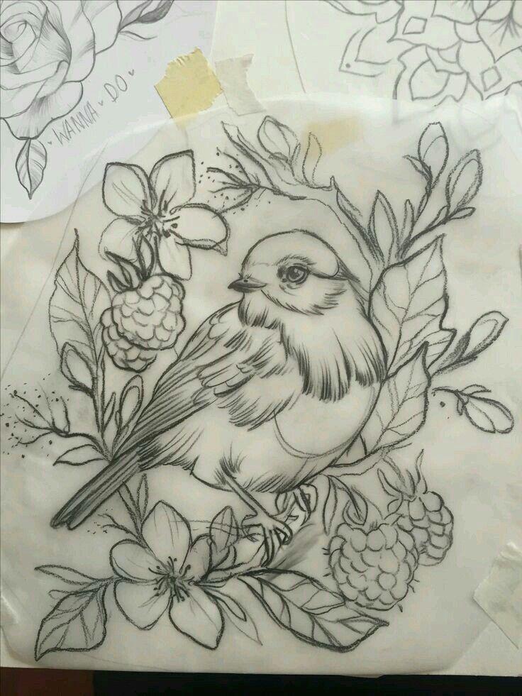 bird tattoo tattoo ideas pinterest bird tattoo and tatting. Black Bedroom Furniture Sets. Home Design Ideas