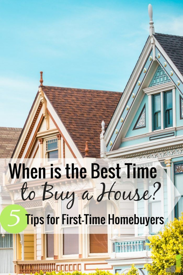 When Is The Right Time To Buy A House For Millennials Home Buying Home Mortgage Selling House