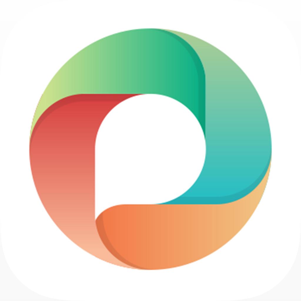MedPlus app icon App icon design, Ios app icon design